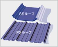 屋根ルーフィングシステムイメージ