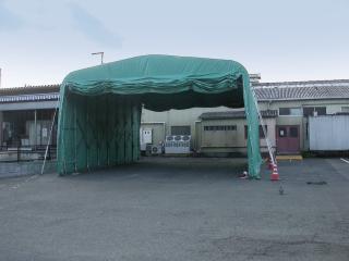 レンタル倉庫写真2