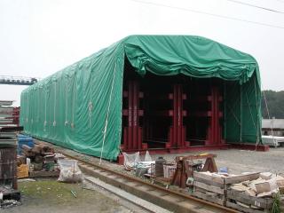 レンタル倉庫写真3