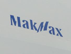 MakMaxシール(妻側)