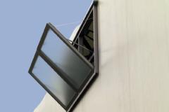 排煙窓(アルミ製)